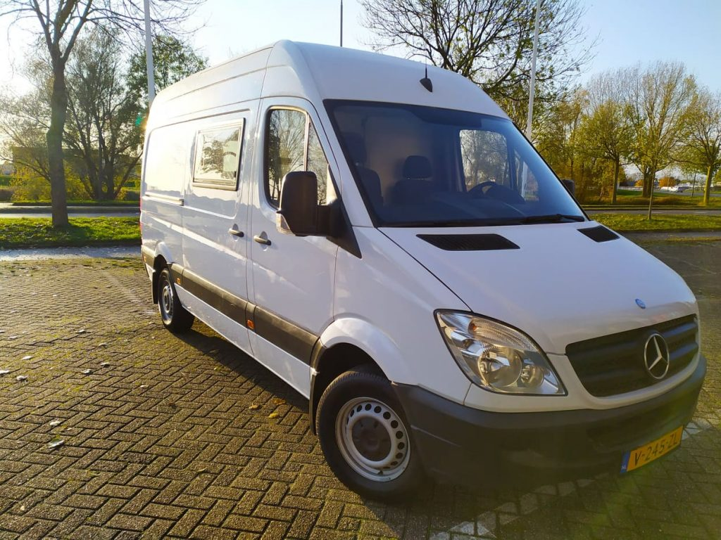 camperbouw sprinter